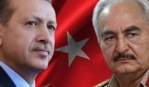 Dezvăluirile unui luptător sirian din Libia: oastea de strânsură a autocratului Erdogan! Turcii trimit pe front oameni adunați de pe drumuri
