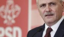 Cum își bate joc un infractor de banii românilor! Liviu Dragnea scoate din joben 10 miliarde de euro pentru mituirea primarilor PSD