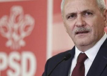 """Corabia lui Dragnea, părăsită """"pas cu pas"""". Încă un deputat a plecat din PSD"""