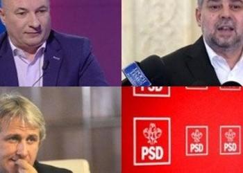 Panică mare în PSD. Corupții se tem pentru libertatea lor, aripa Dragnea cere scut în jurul penalilor