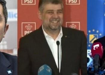 Sondaj devastator pentru România: PSD crește, iar PNL scade în perspectiva alegerilor parlamentare! Ce se întâmplă cu USR