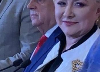 """FOTO Penala Viorica nu și-a trecut ceasul de lux în declarația de avere. Deputat: """"Să ne explice cum este să plângi pe umărul pensionarilor și tu să huzurești în lux"""""""