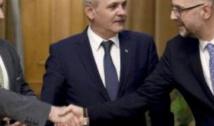 Dragnea și Tăriceanu, TROC incalificabil cu UDMR: legiferarea PARAMILITARILOR maghiari în Transilvania