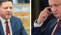 """Misterele """"Operațiunii Gațcan"""". Deputatul a folosit România ca pretext pentru a se ascunde în Bulgaria, fief al serviciilor secrete rusești. De ce își ascunde drumul în Bulgaria? Cine l-a forțat să facă asta?"""