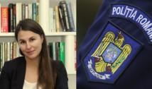"""Hilde Brandl îi pune la zid pe polițiștii care vor salarii mărite: """"Societatea românească nu poate funcționa așa!"""""""