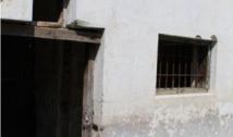 """EXCLUSIV Grupaj FOTO: """"Casimca"""", abatorul secret săpat în zidul Fortului 13 Jilava. Aici au fost exterminați în chinuri o parte dintre cei mai incomozi martori ai abominabilului Experiment Pitești. Incursiune în măruntaiele întunericului"""