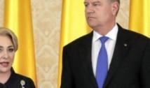 Iohannis o ajută pe Dăncilă: Dacă Dragnea o schimbă, PSD PIERDE guvernarea
