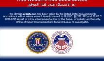 Lovitură pentru regimul criminal din Iran: SUA a preluat fără avertisment mai multe site-uri de propagandă controlate de Teheran