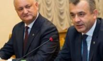 Autoritățile române trebuie să-i retragă cetățenia filorusului agresiv Ion Chicu, premierul care înjură România cu pașaportul românesc în buzunar. Concluziile profesorului Dorin Popescu
