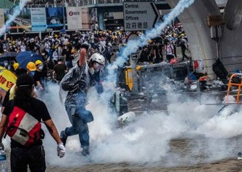 O amânare cât o VICTORIE: amplele proteste din Hong Kong, o PALMĂ usturătoare pentru China comunistă