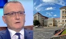 Cîmpeanu susține abuzul UMF Iași prin e restrâns dreptul studenților de a participa la examene. Liga Studenților explică de ce este absurdă decizia