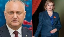 În R.Moldova urmează o EXPLOZIE a cazurilor de Covid-19. CRIMINALII Dodon și Durleșteanu, vinovați pentru adâncirea crizei politice și blocarea instituțiilor statului, într-un moment în care moldovenii mor cu zile. Alo, Procuratura?