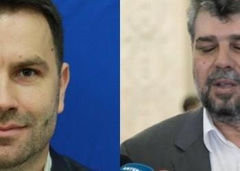 """Cătălin Drulă dă de pământ cu pesediștii: """"Golanii care s-au luptat să dărâme justiția, acum strigă disperați!"""""""