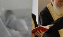 """FOTO Încă un episod care compromite BOR. Un preot, chemat de baronul Arsene """"Ciorăpel"""" pentru a sfinți atacurile la adresa președintelui Klaus Iohannis"""