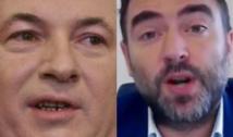 EXCLUSIV O nouă CONSPIRAȚIE caraghioasă a cuplului Codrin Ștefănescu-Liviu Pleșoianu. PSD și delirul perdanților paraleli