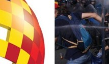 Presa de stat în genunchi: Agerpres a predat toate filmările din 10 august către Poliție, ca să-i identifice pe protestatari!