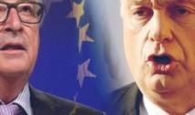 Viktor Orban, noi ATACURI EUROFOBE la lansarea campaniei pentru alegerile europarlamentare. Țintele: Weber și Juncker