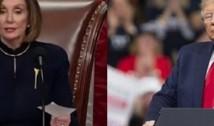 """VIDEO Camera Reprezentanţilor a votat pentru inculparea lui Donald Trump. Casa Albă: Este unul dintre cele mai """"ruşinoase episoade politice din istoria ţării"""""""