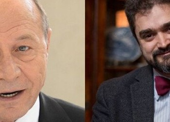 Băsescu anunță că-l susține pe Iohannis în turul doi al prezidențialelor, în timp ce Paleologu pune condiții