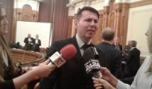 Șeful SS Gheorghe Stan s-a făcut de râs la audierile din Camera Deputaților pentru obținerea postului de judecător la CCR
