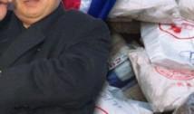 Droguri în loc de alimente pentru nord-coreeni. Rețeaua de trafic coordonată de Kim Jong-un și preluată de la tatăl său