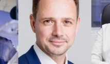 """Lovitură imensă pentru Firea pe final de campanie. Primarul Varșoviei îl susține pe Nicușor Dan: """"Suntem uniți de o viziune comună în ceea ce privește managementul administrației!"""""""
