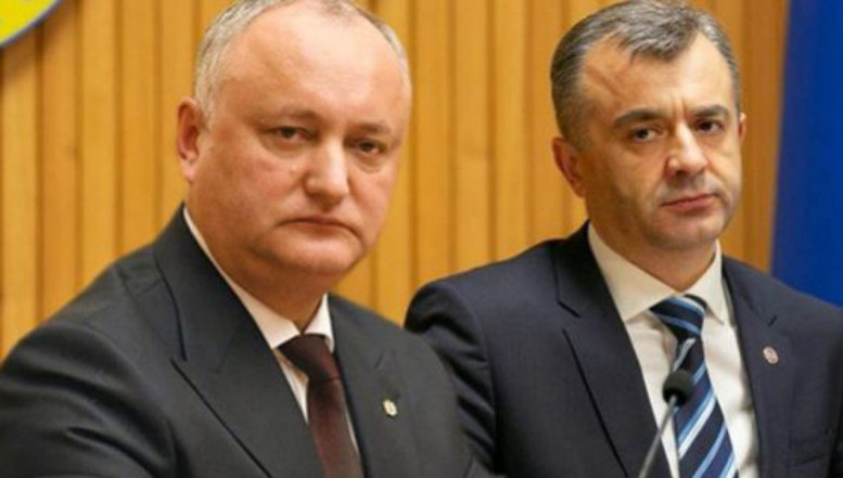 Este cu adevărat România în urma Republicii Moldova în combaterea coronavirusului? O analiză a declarațiilor lui Ion Chicu