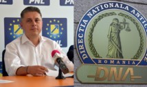 DNA destructurează mafia galbenă. Deputatul PNL Cozmănciuc, trimis în judecată
