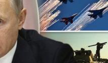 Rusia amenință NATO și Ucraina cu un RĂZBOI la Marea Neagră. ANUNȚUL Kremlinului