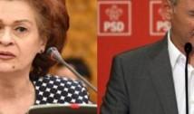 """Cristina Tarcea îi ironizează pe Dragnea și pe ceilalți politicieni care se plâng de abuzurile din justiție: """"Dramolete care nu mă interesează!"""""""