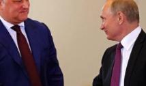 Basarabia: Pro-rusul Igor Dodon scoate de la naftalină teza COMUNISTĂ privind protestele violente din 7 aprilie. Un mesaj SFIDĂTOR