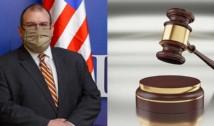 Superimunitatea magistraților. Însărcinatul cu afaceri al SUA la București îndeamnă coaliția PNL-USRPLUS-UDMR să desființeze SIIJ fără a adopta controversatul amendament