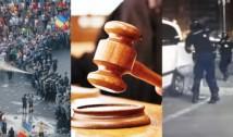 Elementele care relevă ABSURDITATEA hotărârii Tribunalului București de a clasa Dosarul 10 august. Cazul lui Vlad Gheorghe