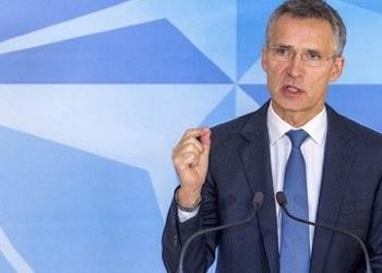 """Jens Stoltenberg, la 70 de ani de la înființarea NATO: """"NATO rezistă pentru că e în interesul național al fiecărei țări. E cea mai de succes Alianță din istorie!"""""""