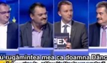 VIDEO Siegfried Mureșan, mesaj pentru luptătoarea anti-engleză Dăncilă: Am rugămintea să învețe, în sfârșit, limba română!