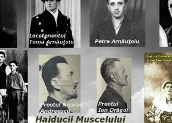 Cine uită NU merită: 61 de ani de la anihilarea și ASASINAREA partizanilor din gruparea Arnăuțoiu. Genocidul comunist și răvășitoarele memorii ale Elenei Arnăuțoiu