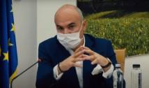"""Rareș Bogdan, mesaj ferm către liberali: În 2024 nu mai merge cu """"Jos, ciuma roșie!"""""""