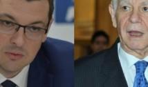 """Ovidiu Raețchi îi solicită demisia lui Teodor Meleșcanu pentru eșecul României la ONU: """"Înțelegea prea bine că se va ajunge aici!"""""""