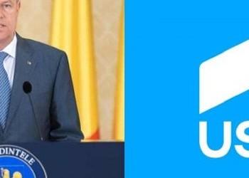 Liderul unui important ONG: Dacă nu era Klaus Iohannis, nici USR nu era ce e azi! Cum a fost ajutat partidul Uniunea Salvați România de președintele României
