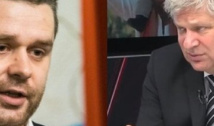 Dan Tudorache, la fel de meltean ca viceprimarul Bădulescu. Ciucu, amenințat cu bătaia de edilul pesedist de la Sectorul 1