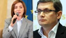 EXCLUSIV SURSE Pe cine vor Maia Sandu și PAS în funcția de viitor ambasador al R.Moldova la București. Află numele diplomatului