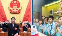 Anunț-bombă: Partidul Comunist Chinez a luat hotărârea de a încuraja familiile să aibă trei copii
