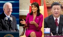 Originile virusului chinezesc. Nikki Haley cere administrației Biden să demareze o amplă investigație la ONU, pe parcursul căreia China și OMS să fie interogate amănunțit