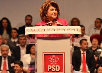 Delirul duduie la PSD. Rovana Plumb: În România există locuri de muncă mai multe decât în Germania. Azi, există salarii mai mari în țara noastră!