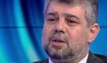 """Ciolacu se opune desființării SS invocând perfid Comisia de la Veneția: """"Trăim într-o ţară democratică""""!"""