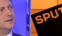 """Propaganda rusă jubilează. Titus Corlățean, vedeta zilei în Sputnik pentru așa-zisa """"lovitură"""" dată Guvernului Orban"""