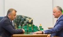 Dodon își impune omul în fruntea executivului de la Chișinău. Guvernul Chicu a trecut cu 62 de voturi