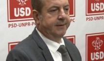 NOAPTEA MINȚII! Primarul PSD al Alexandriei, Victor Drăgușin, delirează că un ziar e de vină pentru criza locurilor de muncă din Teleorman
