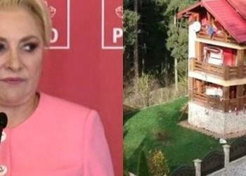 """Vasilica """"Minciunica"""" a invitat o jurnalistă la """"pensiunea"""" de la Predeal, dar s-a răzgândit. Motivul invocat de PSD"""