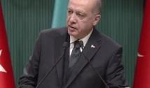 Erdogan pune în pericol România! Ankara minte că în Turcia nu există coronavirus. Traficul dintre România și Turcia nu e deloc neînsemnat, iar situația ne privește în mod direct EXCLUSIV